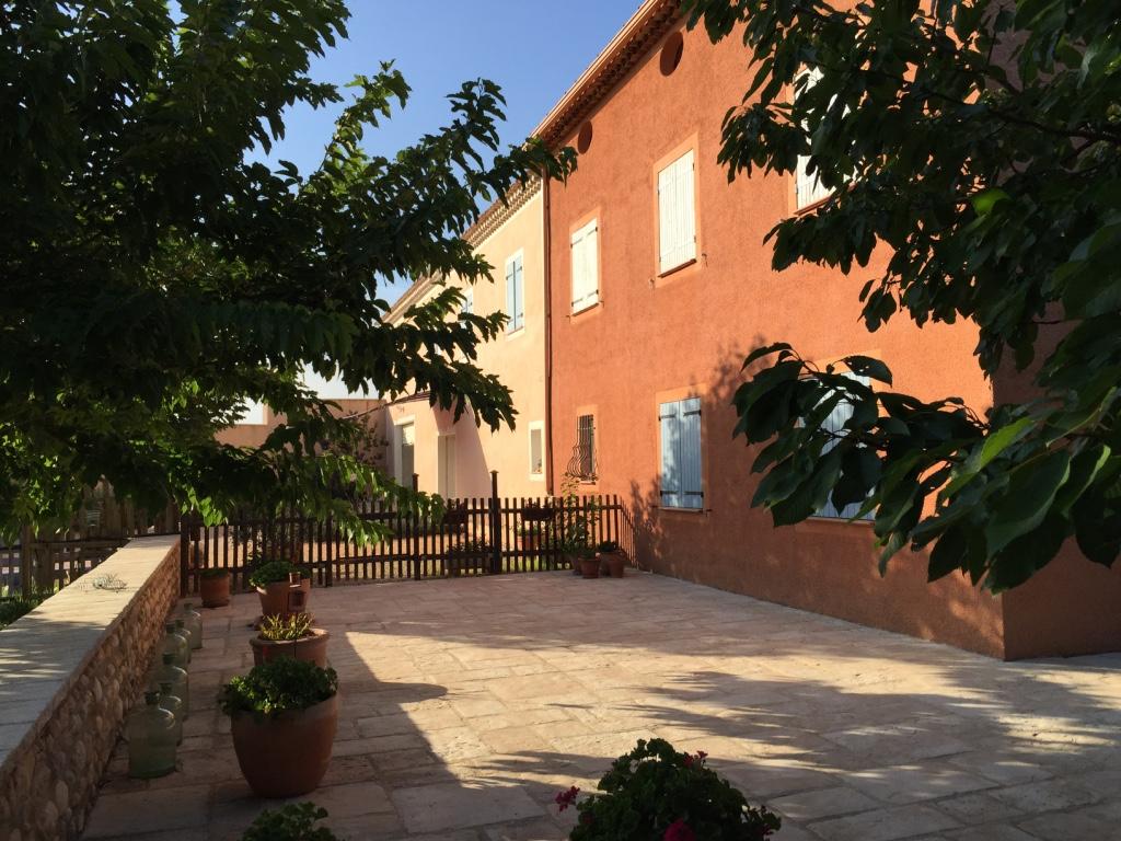 La Maison du Lavandin