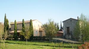Construction d'une villa traditionnelle à Moustiers Sainte-Marie (04) - Segond-Richier
