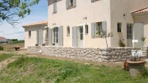 villa neuve traditionnelle