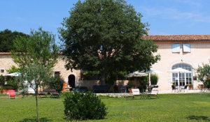 Hôtel *** Le Moulin du Château